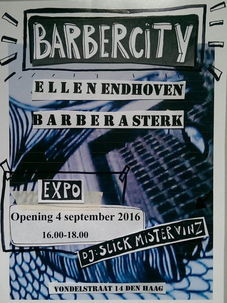 BarberCity